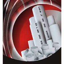 Pipa PVC | Distributor Pipa Conduit, Kable Tray & Cable Support System