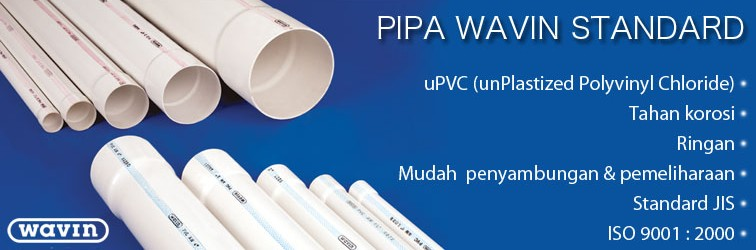 Pipa PVC   Distributor Pipa Conduit, Kable Tray & Cable Support System